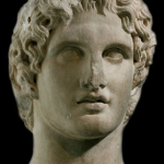 was alexander the great gay